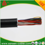 Câble téléphonique de 50 100 paires UTP Cat3 Câble de communication