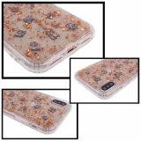 iPhone x аргументы за нового анти- падения резиновый мягкое TPU силы тяжести