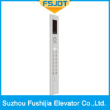 큰 공간 및 손잡이지주를 가진 Fushijia 병원 엘리베이터