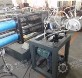 PP/PE Co-Roating extrusionadora de husillo doble relleno de la máquina