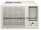 Sistema do indicador que refrigera somente o condicionador de ar mecânico do controle
