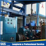 Chaîne de production complète de cylindre de gaz de LPG