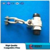 ADSS 케이블/케이블 이음쇠를 위한 알루미늄 합금 현탁액 죔쇠