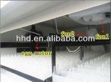Высокая Hhd штриховкой скорость автоматической перепелиные яйца инкубатор (YZITE-15)