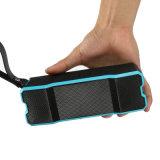 Altoparlante stereo impermeabile senza fili portatile di Ipx6 5W mini Speakers Caixa De Som Column con la batteria 4500mAh