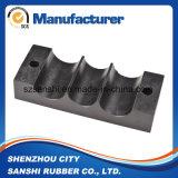 Kundenspezifische Gummi-LKW-und Dock-Anschlagpuffer