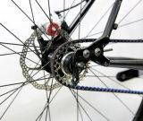 bici de la velocidad de /Crmoly de la bici del mecanismo impulsor de correa de 700c Sscx sola (CX3)