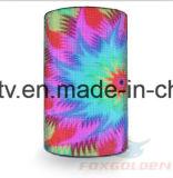 광고와 상점가를 위한 P6 곡선 원형 방수 HD 옥외 발광 다이오드 표시