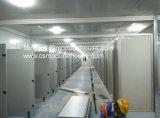 Rápida instalación Edificio Modular//acero modulares prefabricadas casa