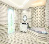 Azulejo de suelo de cerámica y azulejo de la pared para el cuarto de baño y la cocina (P68021A)