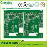 Изготовление PCB самого лучшего качества изготовленный на заказ, быстро плата с печатным монтажом поворота