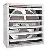 倉庫または温室の冷却装置の蒸気化冷却のパッドの換気扇