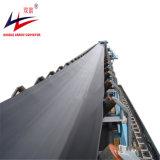 탄광을%s 디자인에 의하여 주문을 받아서 만들어지는 장거리 큰 운반 수용량 벨트 콘베이어