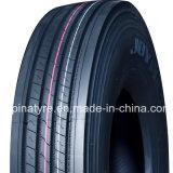 Posición de la unidad de todos los neumáticos radiales de acero carretilla TBR