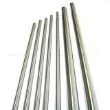 CNCのルーターのための高精度の固体線形シャフトGcr15のクロム鋼