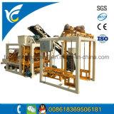 失われる低速の高品質のセメントのブロックか煉瓦機械