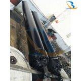 Телескопический гидравлический цилиндр одностороннего действия для продажи
