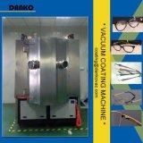 Máquina de la vacuometalización del marco PVD de las lentes