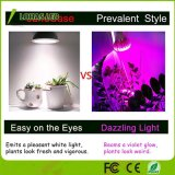 PAR30 12W E26 para interiores de luz LED crecer plantas en macetas Bonsai elnopal de flores