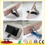 Teléfono Móvil de metal personalizados Holder y soporte para regalo de promoción