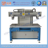 Halb automatische Drucken-Maschine des Bildschirm-700*1600 für Paket