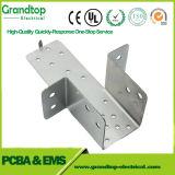 L'estampage Feuille d'aluminium ondulé emboutissage de métal