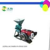 Машина колесопрокатного стана для модели FFC 23 зерна обрабатывая