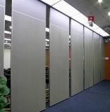 Comitato di parete scuro dell'alluminio del funzionario 4mm del rivestimento dell'argento PVDF