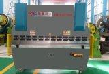 유압 전기 통제 압박 브레이크, 높은 정밀도 구부리는 기계
