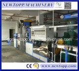Автоматическая химического вспенивания кабель машины экструдера (CE/патенты сертификаты)