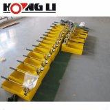 860 Psi test la pompe de pression hydrostatique de plomberie de godet 12L (HSY30-5)