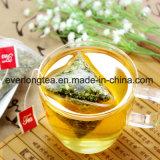 [تثمّي] عضويّة طبيعيّة عشبيّة مسطّحة وبطن مسطّحة يتأهّل شاي مع علامة مميّزة خاصّة