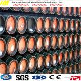 Het Bladstaal X60mo/X56 van de Aardgasleiding van hete Rolling
