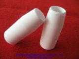 Ugello di ceramica personalizzato dell'alta allumina per Sandblast