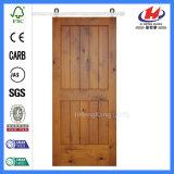 Деревянные двери двери ламинирования Индии дизайн двери (JHK-017)