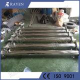 Intercambiador de calor tubular Intercambiador de calor Intercambiador de calor de acero inoxidable