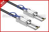 cable externo del 1M 28AWG mini SAS SFF-8088 DAC