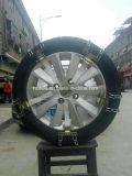 Corrente de neve Emergency de Dele Nle para pneus