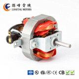 Motor de C.A. de alta velocidade para o secador de cabelo CCA com fusível