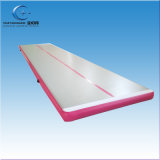 Het goedkope Spoor van de Lucht van de Fabriek Directe Verkopende Roze Opblaasbare voor Verkoop