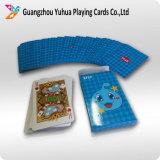 Kaarten van het Kaartspel van de Speelkaarten van het Ontwerp van de douane de Onderwijs