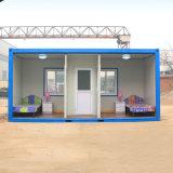Sitio confortable casa contenedor/contenedor de lujo Villas de lujo /Casas Contenedor, decoración, el edificio del Hotel, edificio de estructura de acero, la estructura de la casa