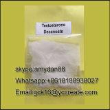 Хлоргидрат CAS L-Epinephrine порошка инкрети 99%: 55-31-2