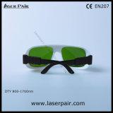 980nm, 1064nm, 1320nm, 1470nm de Glazen van de Bescherming van de Ogen van Laserpair