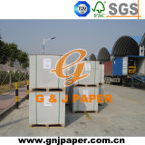 450gsm Papelão Duplex branco na folha com bom preço