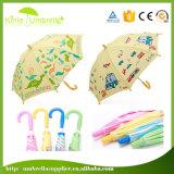 베스트셀러 19inch 8panels 다채로운 아이들 자동적인 우산
