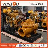 디젤 엔진 - 관개를 위한 몬 수도 펌프