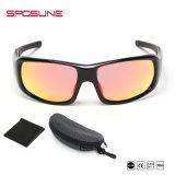 Productos únicos 2018 Gafas de ciclismo de la marca de gafas de protección de los ojos