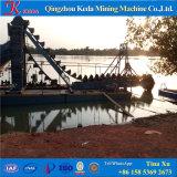 Position de dragueur d'équipement minier de Keda