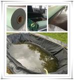 1.5mm 방수 처리 PVC Geomembrane 물고기 농장 연못 강선
